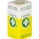 Konopný olej Cannol