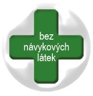 Bez návykových látek a negativních zdravotních důsledků
